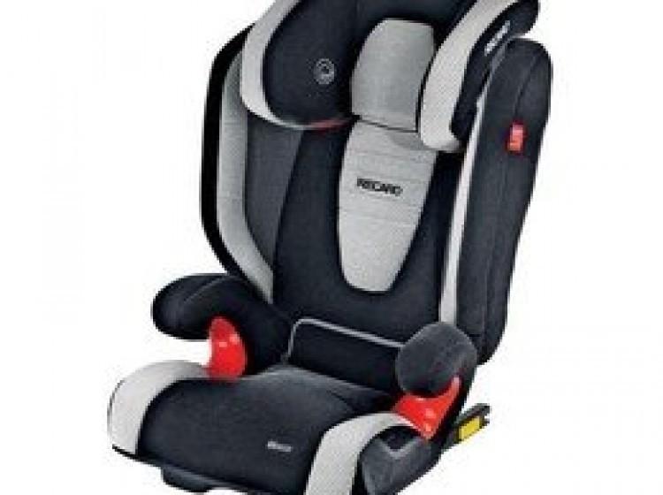 Recaro Monza Seatfix