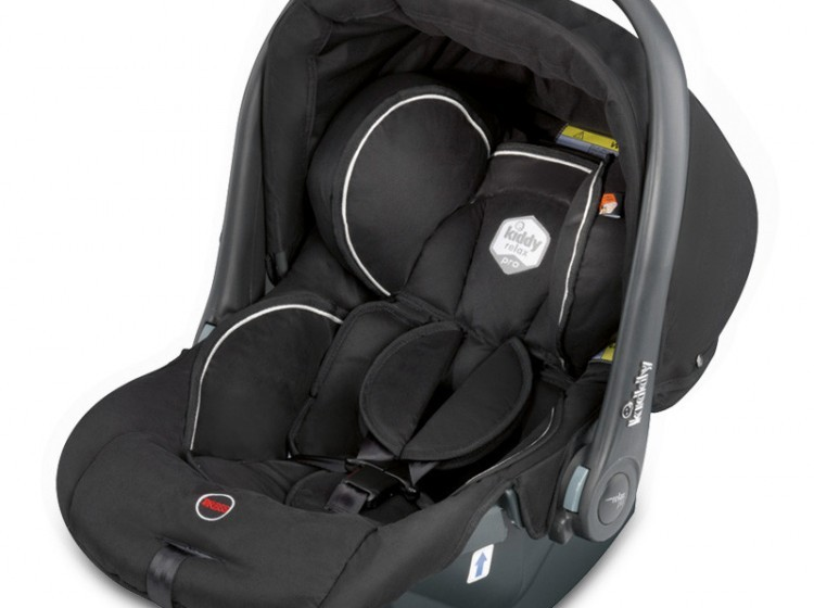 Kiddy Relax Pro